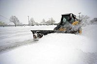 Snow Removal, Skokie